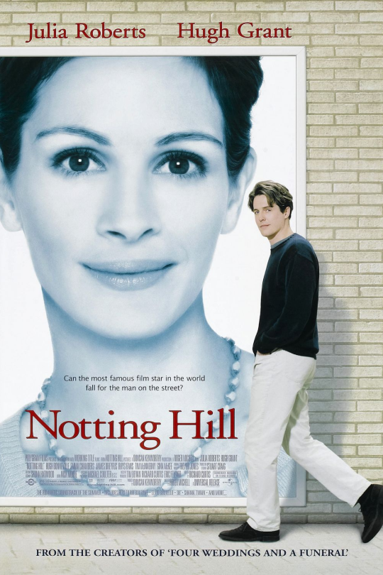 Notting Hill Movie Watch Online In Hindi
